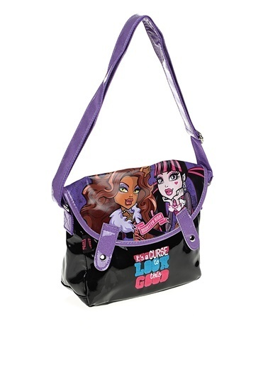 Monster High Tişört Renksiz
